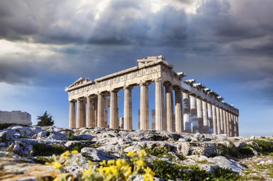 Les entreprises grecques toujours coupées du cloud