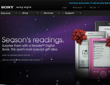 sonystyle.com