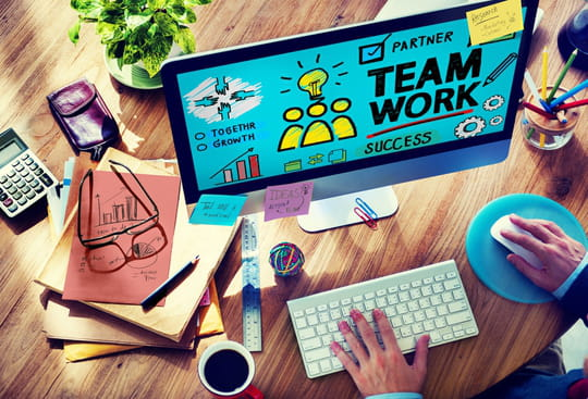 Paper: Dropbox lance sa digitale workplace en version finale