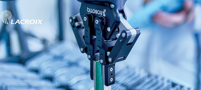 Le langage des machines, le casse-tête de Lacroix Electronics pour son projet IoT