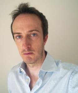 steven millward, journaliste du site internet tech in asia.