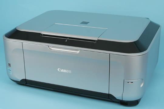 Quand imprimante photo et multifonctions ne font qu'un