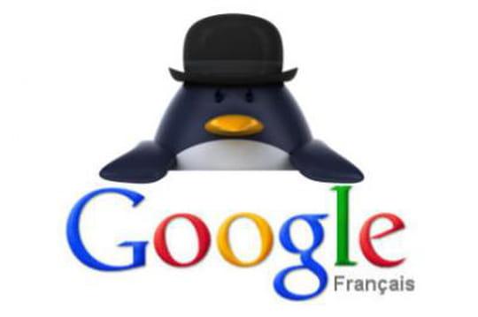 SEO: Google sur le point de lancer un nouveau Penguin