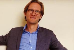 """Jérôme Masurel (50 Partners):""""Nous souhaitons offrir le meilleur modèle d'incubation aux start-up françaises"""""""