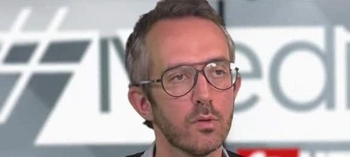 """Guillaume Lacroix (Brut): """"Nous lancerons la version américaine de Brut dans deux ou trois semaines"""""""