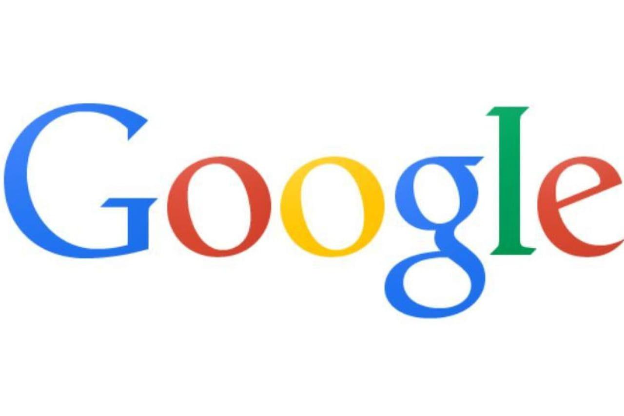Google Nouveau Logo Aux Lettres Rondes Enfantines