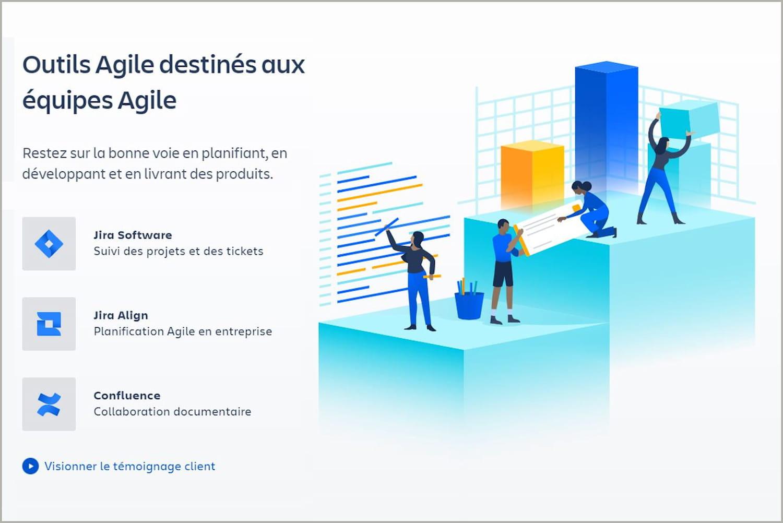 Atlassian: tout sur la star du développement logiciel agile