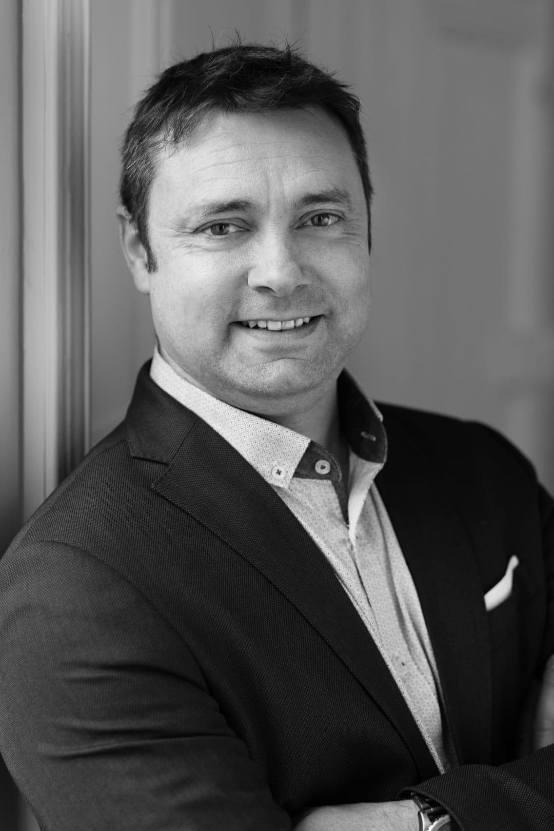 """Yannick Delibie (Kerlink) : """"En 2019, nous nous recentrons sur l'IoT industriel et..."""