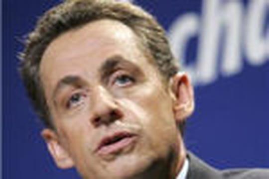Les mesures sociales proposées par Nicolas Sarkozy