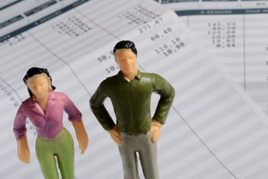 Prélèvement à la source: taux, calcul et barème de l'impôt