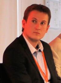 sébastien bulté, consultant seo de l'agence résonéo.