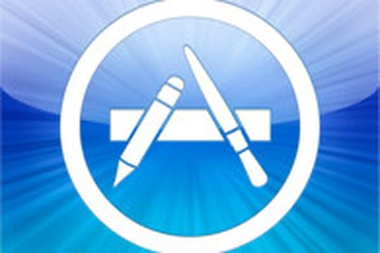 """""""App Store"""" n'est pas un terme générique selon Apple, mais sa marque"""