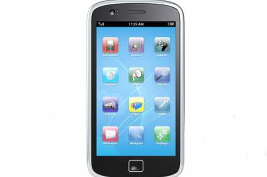 Apple, Samsung et Sony représentent plus de 60% du marché français du smartphone