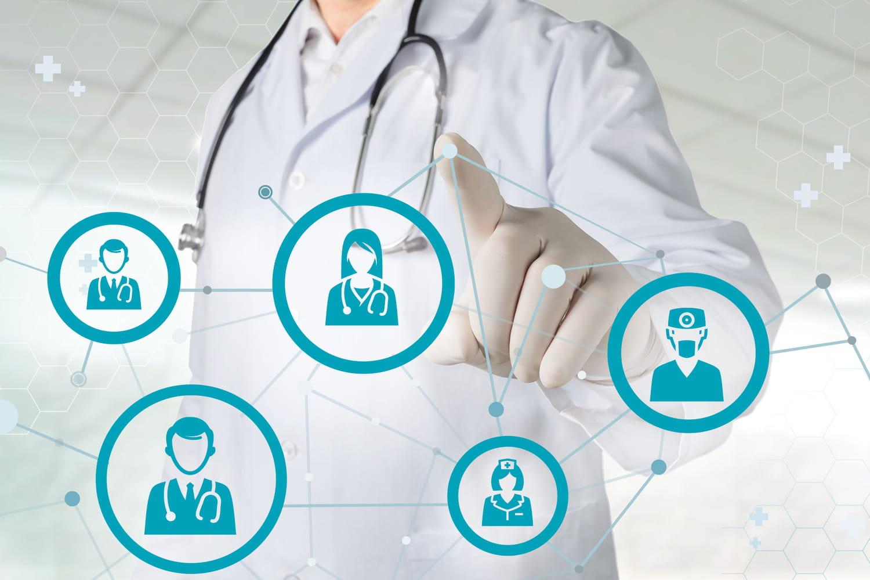 Les réseaux sociaux médicaux séduisent l'industrie pharmaceutique