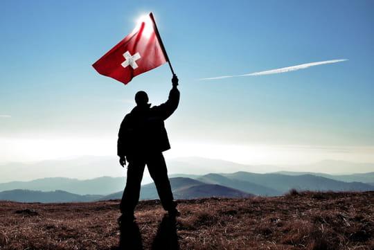 La Suisse veut devenir leader dans les fintech