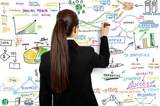61% des projets technologiques pilotés par les métiers