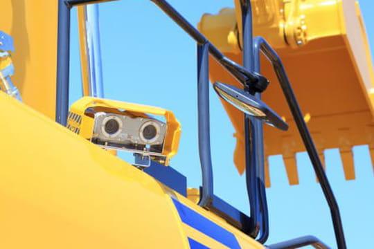 Robotique: les nouvelles machines de l'industrie