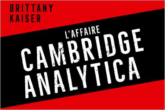 Quand l'équipe Sarkozy refusait les services de Cambridge Analytica