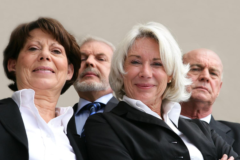 Agirc: la retraite complémentaire des cadres
