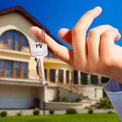 les métiers de l'immobilier ont le vent en poupe.