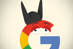 Bug d'indexation de Google : c'est reparti