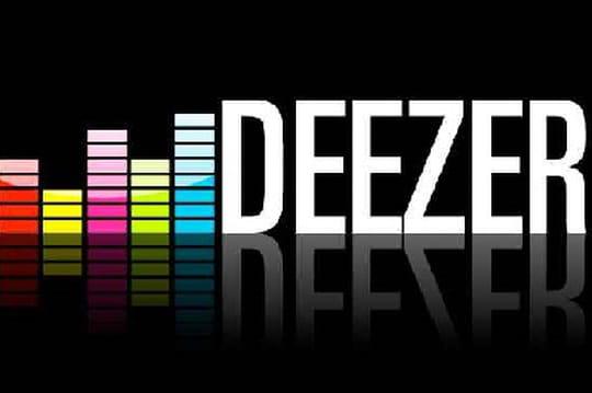Deezer vise autour d'un milliard d'euros de valorisation pour son introduction en bourse