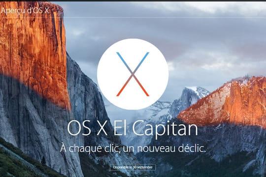 Bug d'Office 2016 sur Mac OS El Capitan : un patch est en préparation