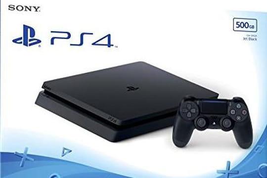 PS4Black Friday: jeux, manette... les meilleures promos