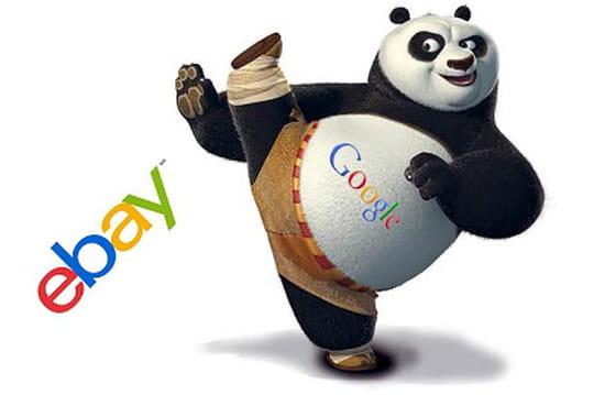 eBay méchamment déclassé par Google: quelles conséquences pour lui et ses vendeurs ?