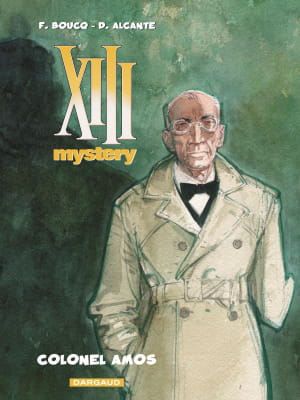 xiii mystery - colonel amos.