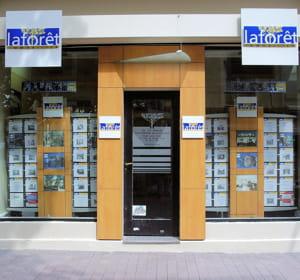 les agences laforêt immobilier ont réalisé 30 000 ventes en 2007.
