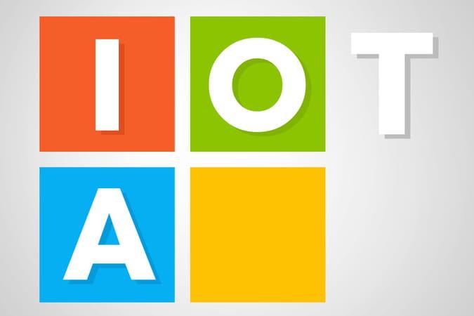Pour Microsoft, le futur de l'IA passe par l'IoT