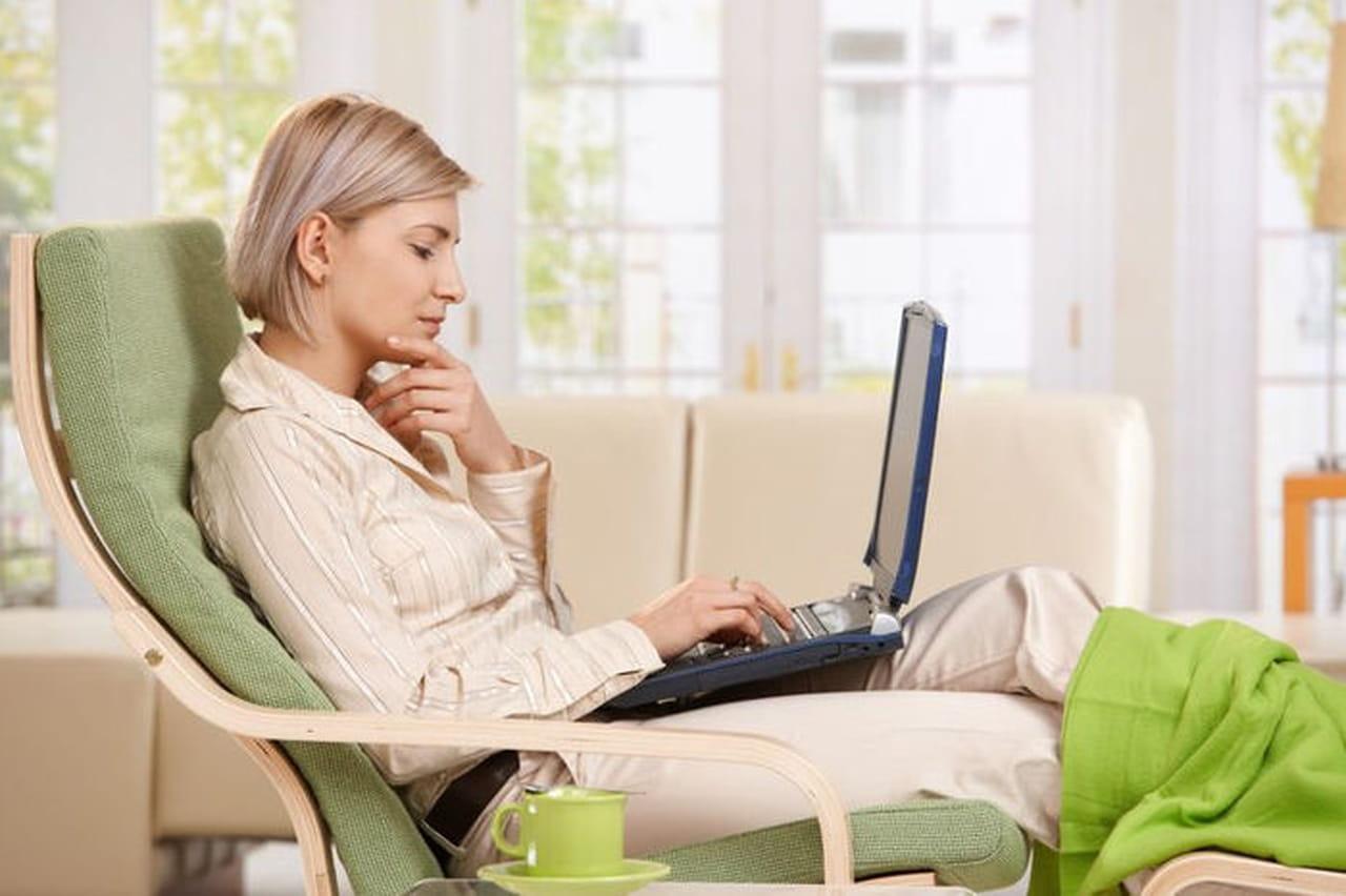 Choisissez les meilleurs bureaux gr ce au télétravail à domicile