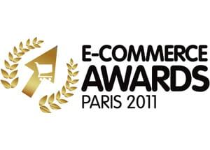 la remise des prix des e-commerce awards 2011 a eu lie le mercredi 14 septembre