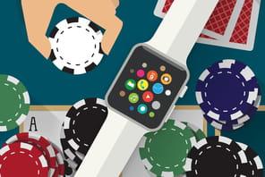 Pourquoi Apple mise sur le marché moribond de la smartwatch