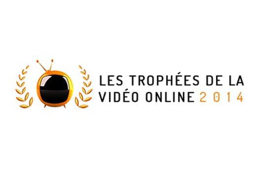 Huit lauréats récompensés lors des Trophées de la vidéo online