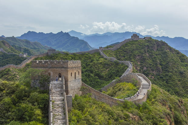 JinShanLing, Chine