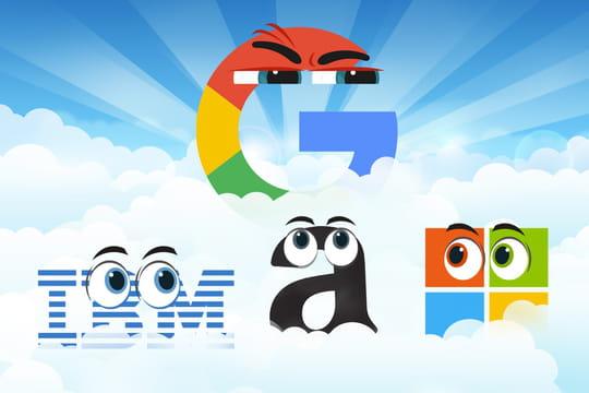Traitement automatique du langage : Google Cloud impose sa marque