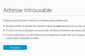 Une attaque DDoS géante touche des dizaines de grands sites en France