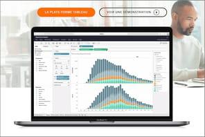 En rachetant Tableau, Salesforce devient un éditeur SaaS multimarque