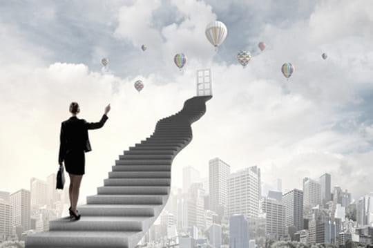 Comment obtenir une promotion avant 30 ans ?