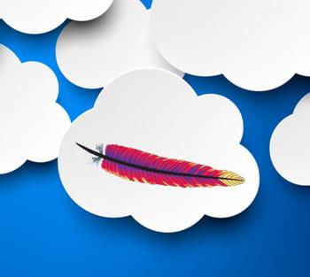 communauté emblématique dédiée à l'open source, la fondation apache a pour