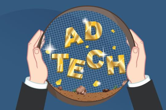 Adtech: les business qui excitent les investisseurs