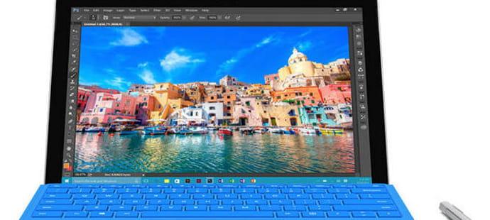"""Surface : Microsoft muscle ses offres pour entreprises et lance """"Surface as a service"""""""