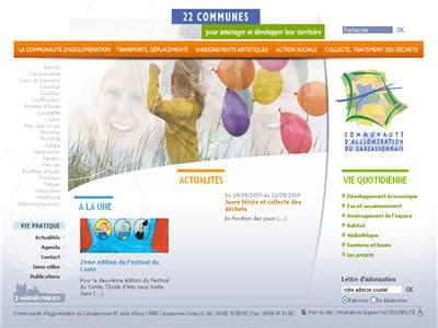 en 2008, le marché français des logiciels et services en de gestion de contenu a
