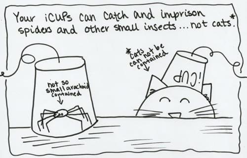 22 catchspiders