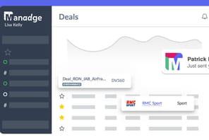 Manadge lance la première plateforme de gestion de deals programmatiques