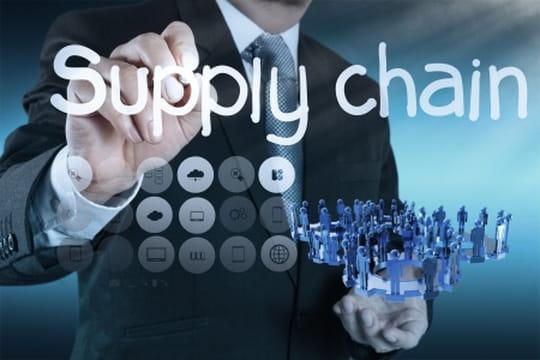 Les technos clés de la transformation digitale de la chaîne logistique