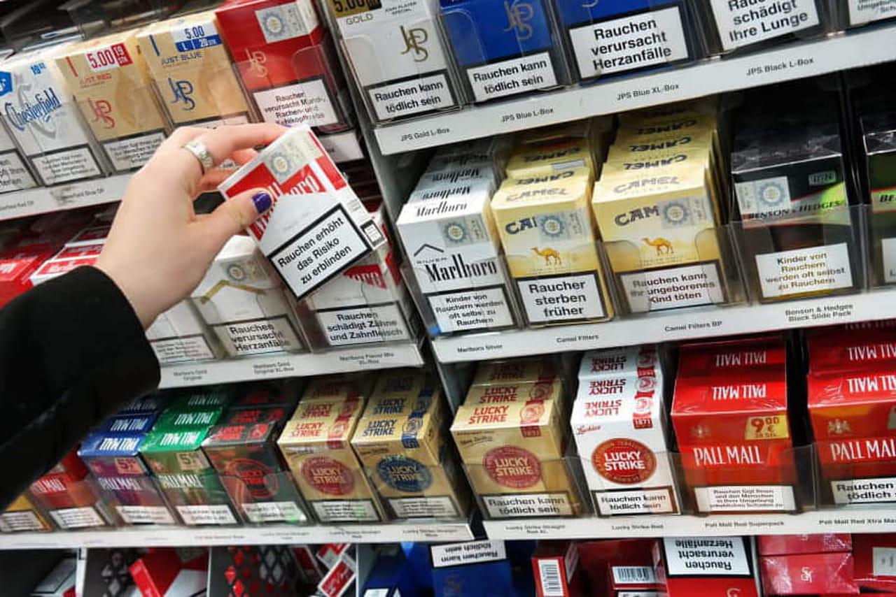 Prix de la cigarette 2020 : prix de votre paquet à compter de septembre