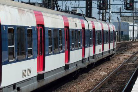 La SNCF crée une application pour éviter les trains bondés en île-de-France